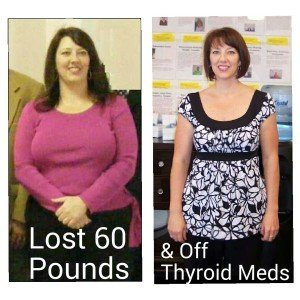 Healthy Weight Loss Newnan Before and After