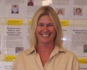 Brenda Sparks