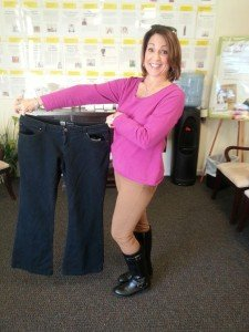 Kristy Helton Big pants