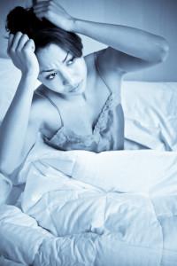 Insomnia Women