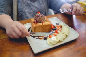 food craving thyroid