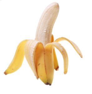 1 banana lose weight