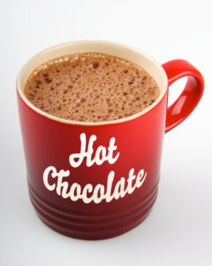 Delicious Sugar and Dairy Free Hot Chocolate