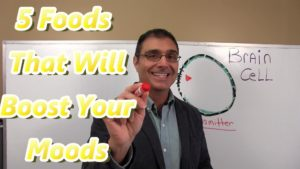 5 Foods That Will Boost Your Moods Pic